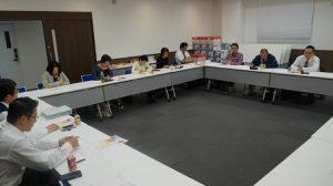 第2回男女平等推進委員会